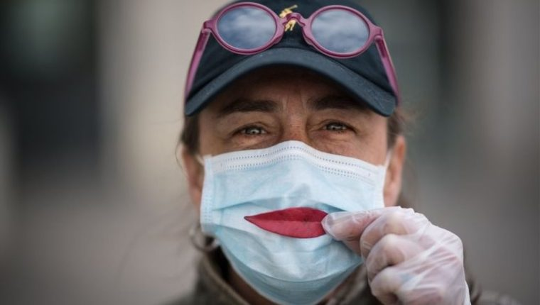 El mundo ha cambiado en cuestión de semanas por la pandemia del covid-19.