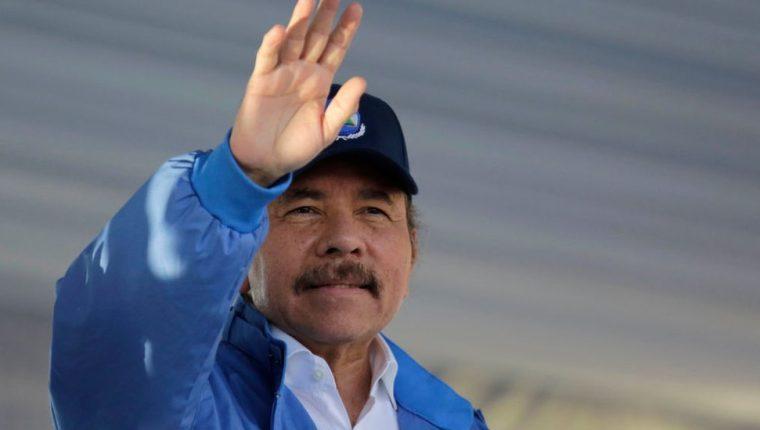 La ausencia de Daniel Ortega en medio de esta crisis genera dudas e incertidumbre. GETTY IMAGES