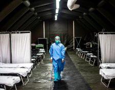 Los sistemas de salud en América Latina aún tienen muchas carencias.