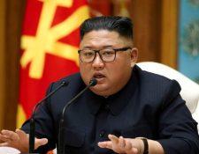 No es la primera vez que la salud de Kim Jong Un está en el punto de mira. (Foto Prensa Libre. Hemeroteca PL)