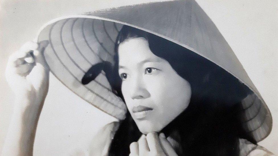 """""""No quería seguir viviendo, me sentía muerta por dentro"""": 1968, el año que atormenta a cientos de mujeres en Vietnam"""