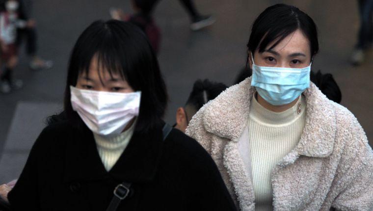 Taiwán revela el correo que le envió a la OMS en diciembre para advertirla del brote del coronavirus