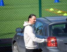 Zlatan Ibrahimovic podría cambiar de aires la próxima temporada. (Foto Prensa Libre: EFE)