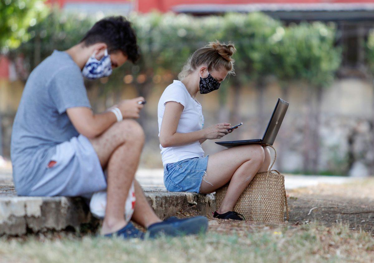 Uno de cada seis jóvenes se encuentra sin trabajo debido al coronavirus, según la OIT