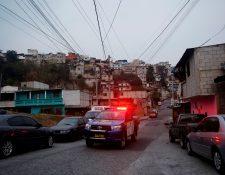 Informe revela también el dato de reporte de niños desaparecidos durante los últimos seis meses. (Foto Prensa Libre: Hemeroteca PL)