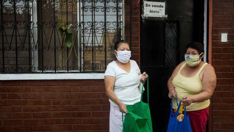 Aumentaron las llamadas en línea exclusiva para violencia contra la mujer durante la pandemia. Foto Prensa Libre: EFE