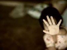 Muchas de las agresiones registradas a la niñez víctima fue dentro de su propio hogar. (Foto Prensa Libre: Hemeroteca PL).