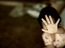 Fotografía ilustrativa sobre maltrato infantil en Guatemala. (Foto Prensa Libre: Hemeroteca PL)