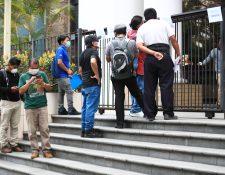 Mayor desempleo y el incremento de la pobreza impactarán a la región de América Latina en 2020 por el efecto del covid-19, según la Cepal, organismo que estimó un crecimiento negativo de la economía guatemalteca en 1.3%. (Foto Prensa Libre: Hemeroteca)