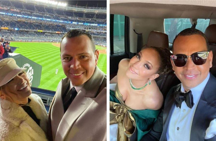 ¿Traición a los Yankees? Este es el plan de Alex Rodríguez y Jennifer López para comprar a los Mets