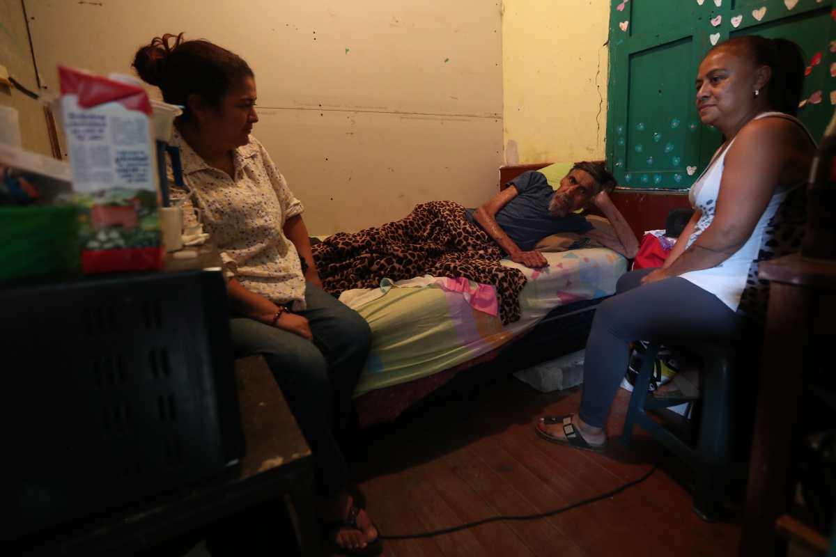 Hay banderas blancas en la zona 3 de Quetzaltenango, cuál es la historia de los afectados y cómo ayudarlos