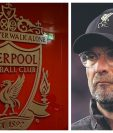 Jürgen Klopp, entrenador del Liverpool. (Foto Prensa Libre: Twitter y Hemeroteca PL)