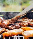 El churrasco es un platillo común en las familias guatemaltecas. (Foto Prensa Libre: Pixabay).