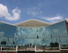 La Contraloría General de Cuentas se propone despejar dudas sobre algunas compras en diferentes dependencias.  (Foto Prensa Libre: HemerotecaPL)