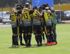 Aurora FC Torneo Apertura 2019