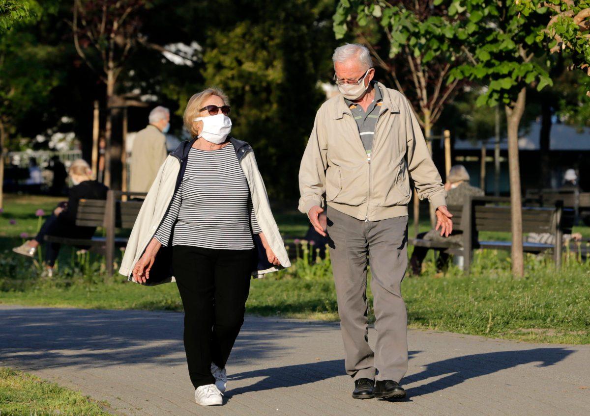 Nueva Zelanda declara victoria contra el coronavirus y prepara los pasos hacia el desconfinamiento