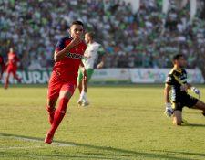 Los jugadores y Sifupgua expresan sus condiciones para solucionar la situación ante el covid-19. (Foto Prensa Libre: Hemeroteca PL)