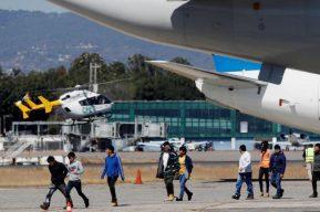 La ONU sugiere suspender el retorno de migrantes a México y a Centroamérica por crisis del coronavirus