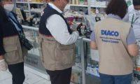 El personal de la Diaco cuenta con  seguro de vida que el Ministerio de Economía adquirió ya en plena emergencia. (Foto Prensa Libre: Hemeroteca PL)