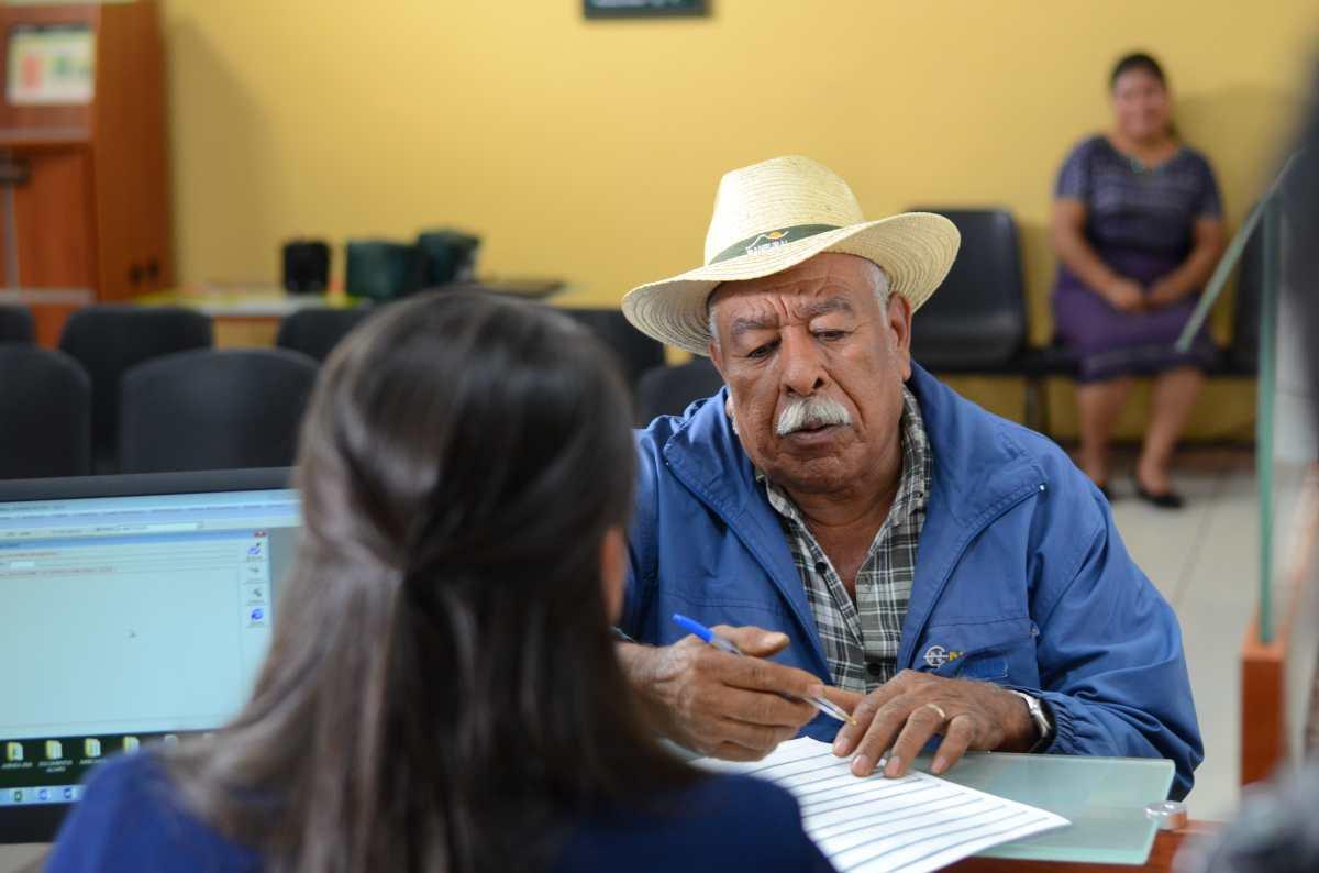 Banrural apoya a los pensionados y jubilados durante la crisis sanitaria