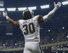 Foto: EA Sports Madden NFL.