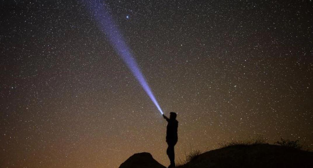 Punto máximo de lluvia de meteoros de las líridas será la noche de este 21 de abril