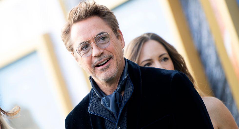 Robert Downey Jr. cumple 55 años y estos son sus personajes más recordados