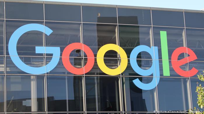 Instalaciones de Google