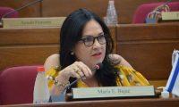 María Eugenia Bajac. (Foto Prensa Libre: Facebook/María Eugenia Bajac).