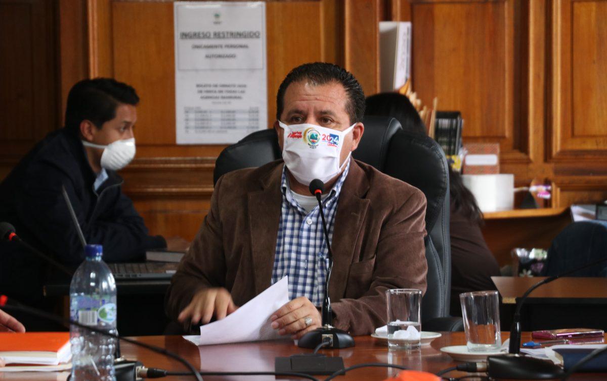 Coronavirus en Guatemala | Municipalidad de Xela recauda menos dinero y preocupa pago de deuda y salarios