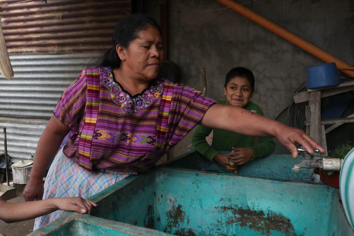 Coronavirus: Vecinos de La Esperanza en situación vulnerable por la escasez de agua potable