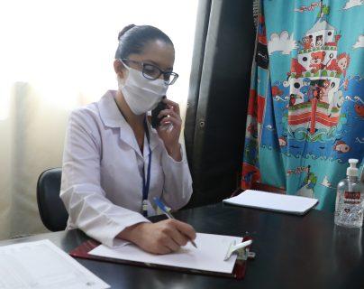 Coronavirus: No tener un empleo o miedo a perderlo es un tema frecuente en las terapias psicológicas que ofrece el HRO