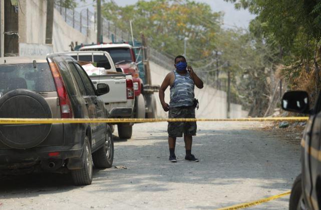 Confirman dos casos comunitarios de coronavirus en aldea Ixcanal, San Agustín Acasaguastlán
