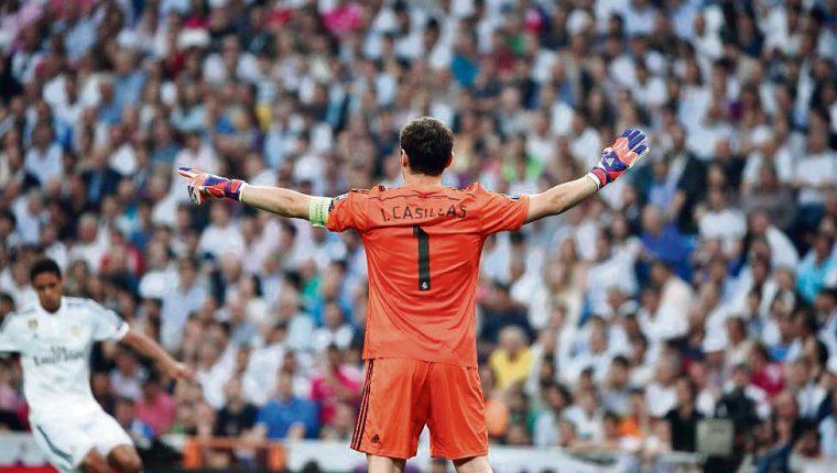 Casillas recuerda su último partido en el Real Madrid y dice que volverá