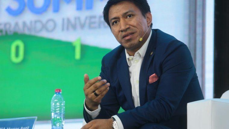 Marcos Antil es el creador de XumaK, empresa de marketing digital que tiene operaciones en Guatemala y en EE. UU. (Foto Prensa Libre: Hemeroteca)