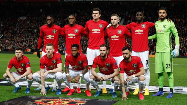 Manchester United cree improbables los fichajes astronómicos a corto tiempo