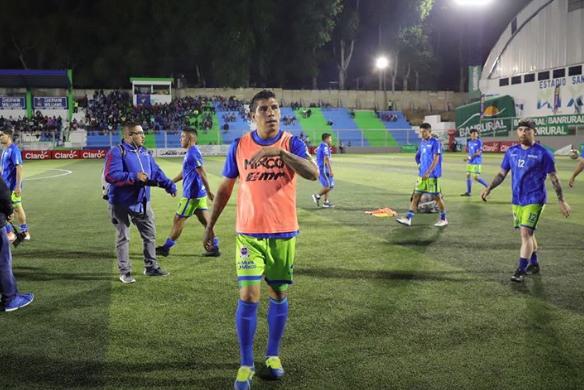 Mixco y Siquinalá piden que se elimine el descenso en La Liga Nacional en la actual temporada