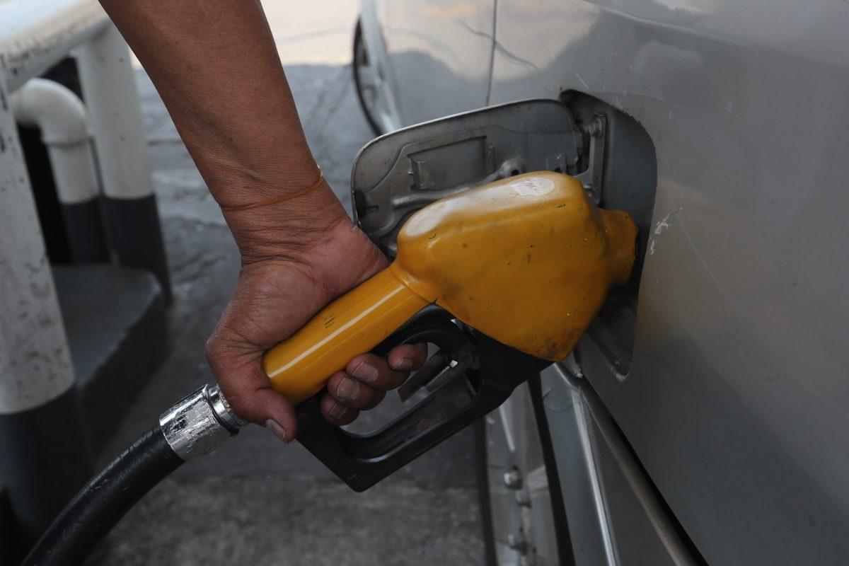 Precios de los combustibles registran nuevo incremento de Q0.70 para gasolinas y Q0.60 diésel