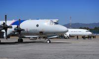 Durante la emergencia del coronavirus Estados Unidos ha mantenido el vuelo de deportados a Guatemala. (Foto Prensa Libre: Hemeroteca PL)