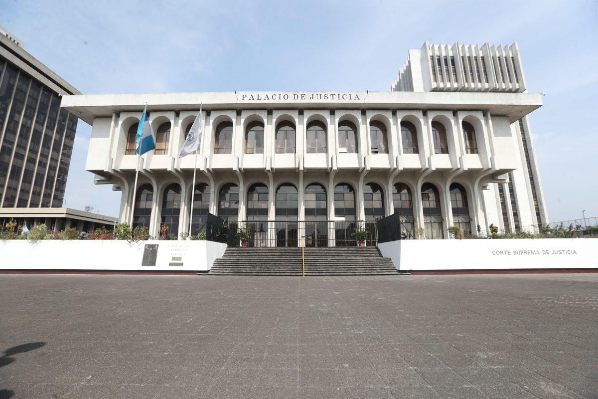 CSJ apuesta a paquete de leyes en medio de la pandemia y tensión judicial