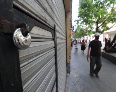 Una estimación preliminar de la SAT señala que la caída en la recaudación sería entre Q7 mil a Q12 mil millones para el ejercicio 2020 por el efecto del coronavirus, según el superintendente Marco Livio Díaz Reyes. (Foto Prensa Libre: Érick Ávila)