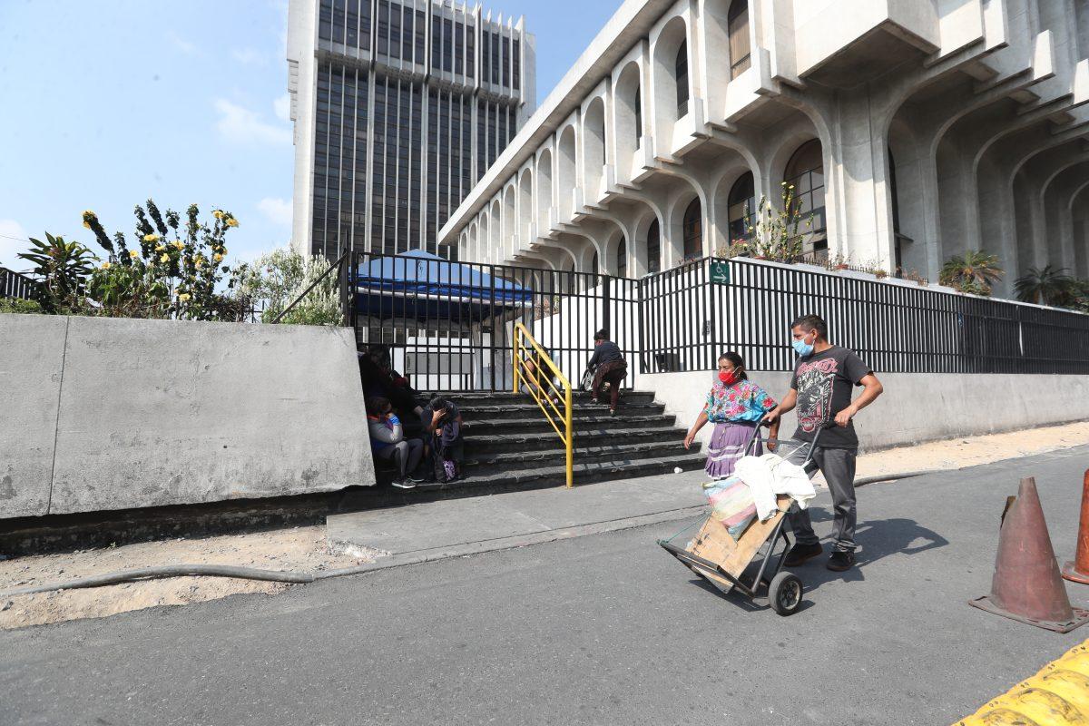 Capturan a guatemalteco con fines de extradición por asesinato en California
