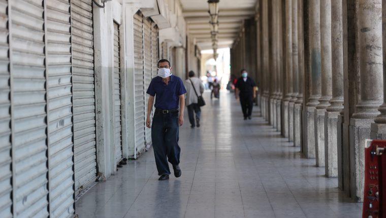 Coronavirus: Sectores con bajos salarios serán los más perjudicados en Guatemala, según OIT
