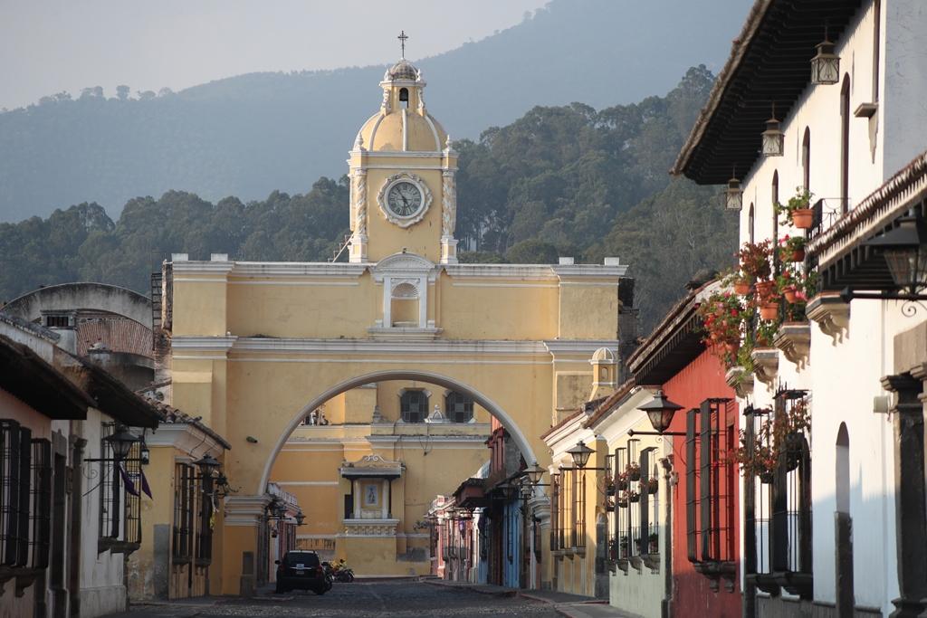 Qué cadenas de hoteles han suspendido operaciones en Guatemala por el coronavirus