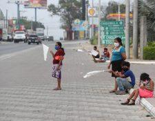 El Mides planteó un presupuesto de Q1 mil 344 millones para 2021 para los programas sociales y atender a la población afectada por el coronavirus. (Foto Prensa Libre: Hemeroteca)
