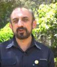 Oscar Bonilla deja el cargo como ministro de Agricultura. (Foto: Captura de pantalla del video del Maga)