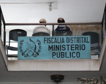 Las fiscalías de la mujer en Quiché recibieron 800 denuncias por violencia en contra de la mujer en las últimas tres semanas. (Foto Prensa Libre: Héctor Cordero)