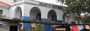 El Área de Salud de Suchitepéquez reportó que un joven falleció por una complicación pulmonar. (Foto Prensa Libre: Marvin Túnchez)