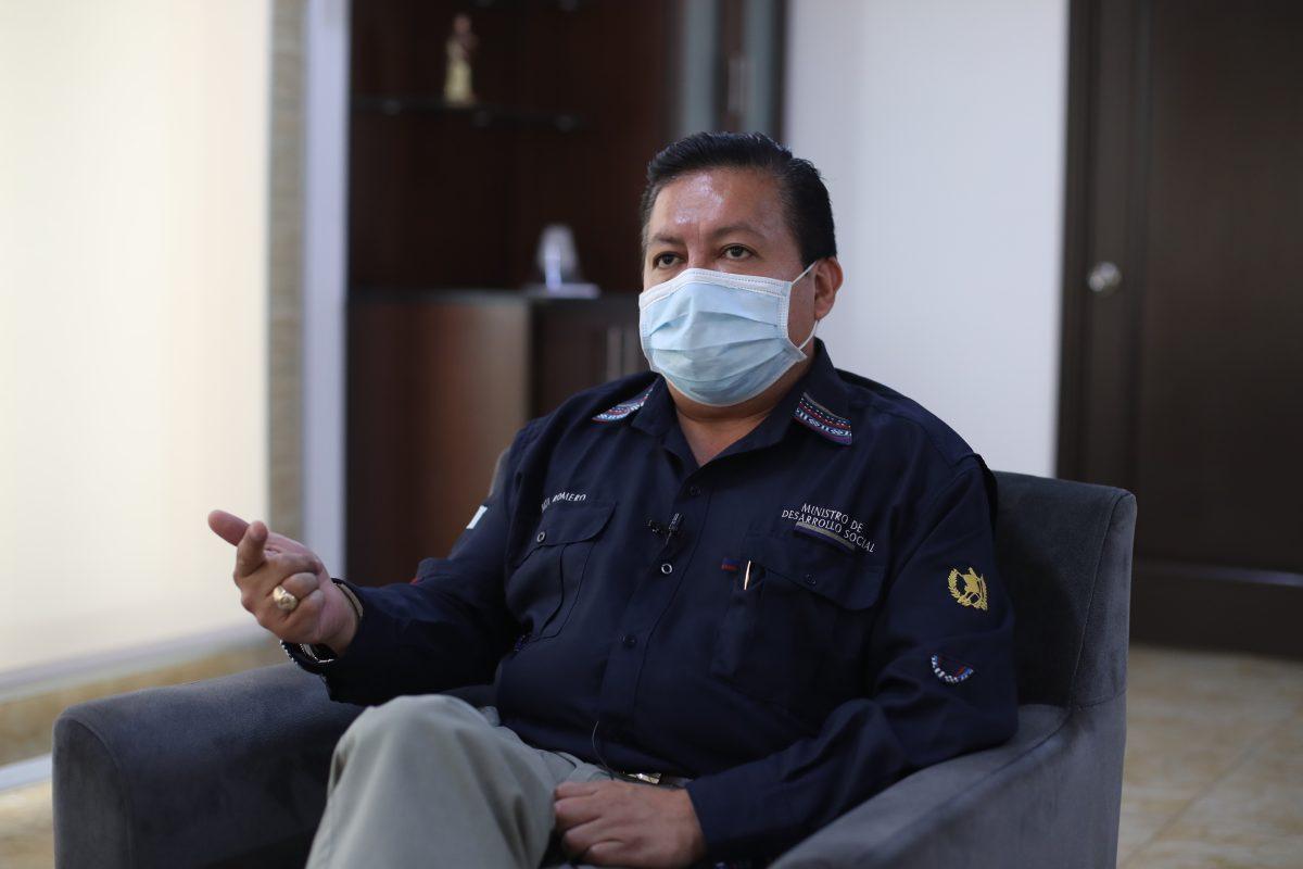 Coronavirus: Alcaldes deben enviar listados de vendedores informarles que tengan registrados