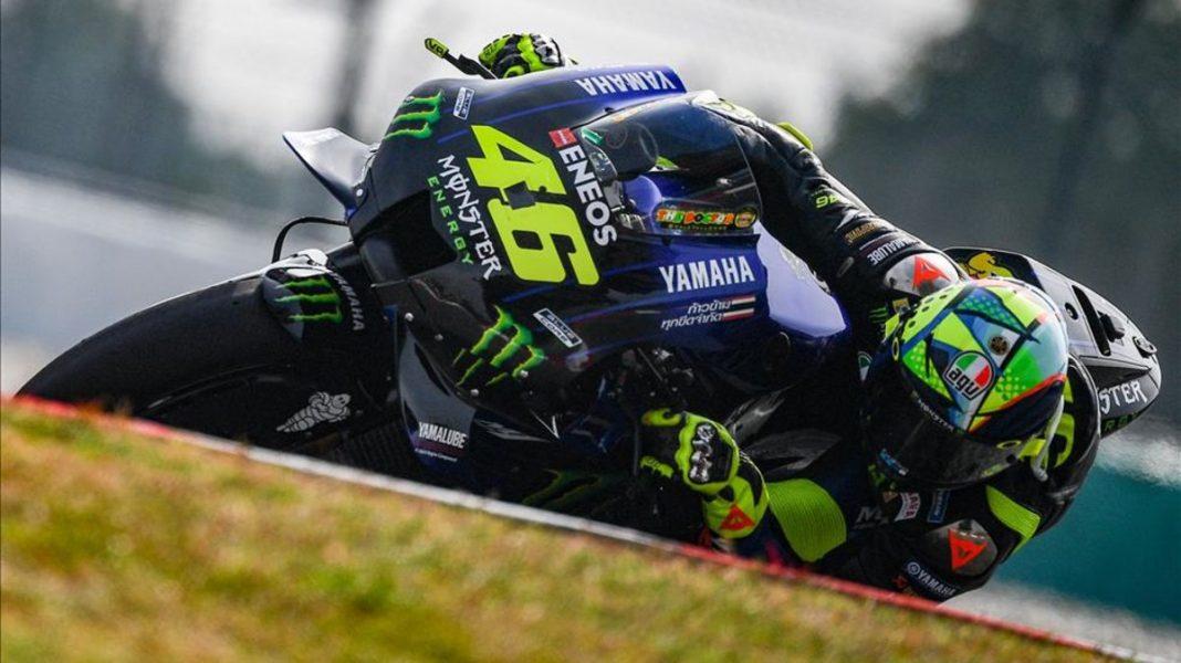 Valentino Rossi desea continuar corriendo hasta 2021 y retirarse compitiendo
